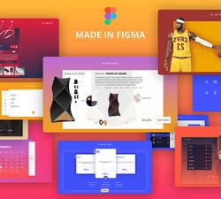Figma Interface UI Design Freebies - UIUX Repo Free UI
